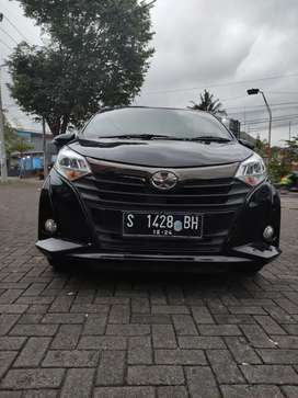 TOYOTA NEW CALYA G 2019 METIC warna faforit