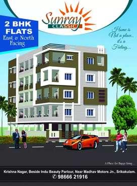 Limited flats, like group house's