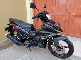 Yamaha Jupiter Mx King 150 Thn 2015/2016
