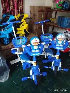 Sepeda anak karakter