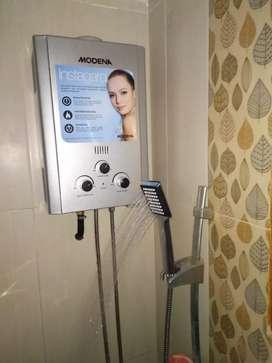 Water Heater Niko > OTOMATIS