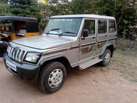 Mahindra Bolero Power Plus 2008 Diesel 121000 Km Driven