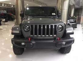 Jeep Wrangler Rubicon JL 4Door 2.0L Full Options NIK 2020