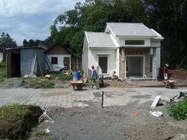 Rumah Murah Di Godean Dekat RingRoad Barat Kota Jogja Sisa 3 Unit
