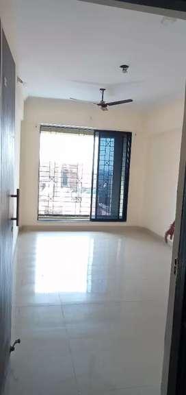 Flat 1bhk for rent in kamothe Navi Mumbai