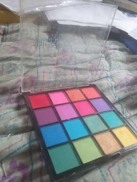 New hilary rhoda rainbow palette