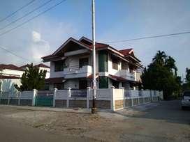 Rumah Mewah Padang