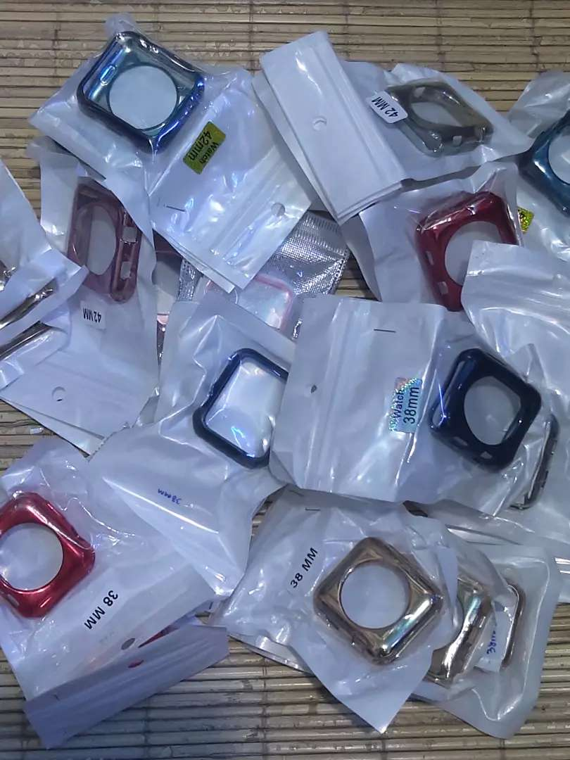 Case Apple Watch Semua Series 1,2,3 dan 4 0