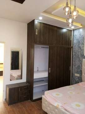 1 BHK FULLY FURNISHED FLAT IN 14.70 IN MOHALI,SECTOR 127 WITH OFFERS