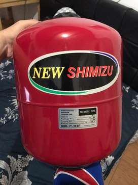 Tabung Jet Pump Shimizu 19 liter