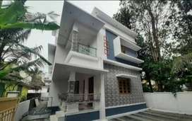 A NEW STYLISH 4BED ROOM 5CENTS 1960SQ FT HOUSE IN THIROOR,TSR