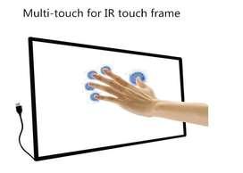 Touchscreen 49 Inch Whiteboard Digital Interactive LED Interaktif