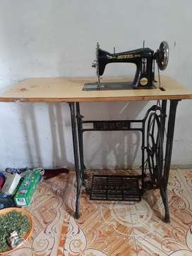 Good condition machine silai machine