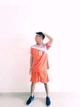 Jersey sepakbola / futsal