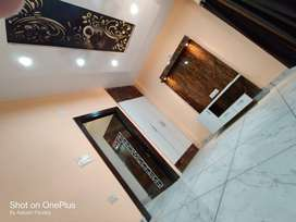 2 bhk with roof and car parking & lift..