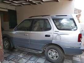 Tata Safari 2005 Diesel Good Condition