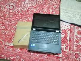 Haier 11yc laptop brand new condition