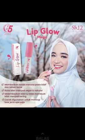 SR12 Lip Glow Magic