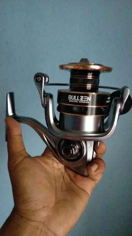 Reel pancing power handle
