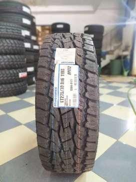 Ban murah Toyo Tires lebar 275 70 R16 Open Country AT2 Strada Terrano
