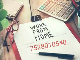 Being happy with part time work and more income