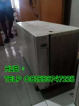 Jual UPS 6000VA / 4200W