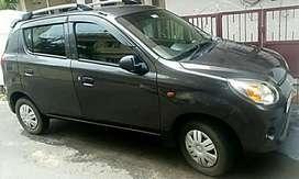 Maruti Suzuki Alto 800 Vxi, 2018, Petrol