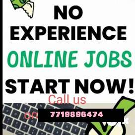 Online form filling daily1000rs salary