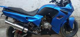 Heavy baik for sale not modified