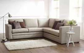 Best collection L shape sofa with 5 years of warranty