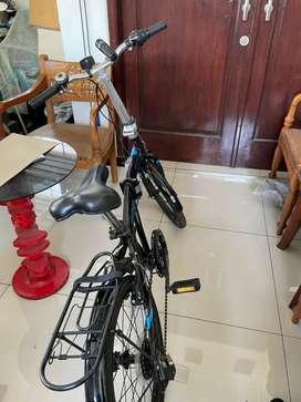 Sepeda lipat genio