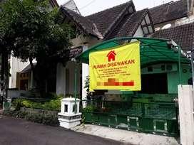 Rumah Murah Furnish dlm Perumahan dkt Balai Kota & Ambarrukmo Plaza