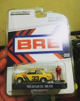 Greenlight Datsun BRE