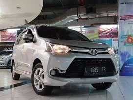 Toyota Grand Avanza Veloz 1.3 Matic 2015 Full Ori Siap Pakai TT-Kredit