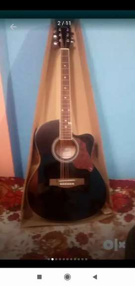 Feiro acoustic guitar
