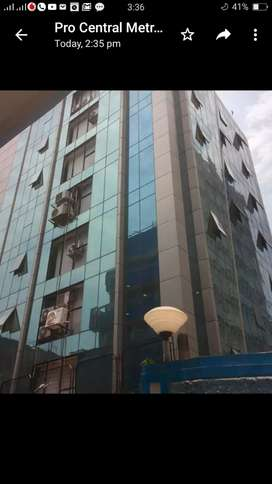 Cetnral kolkata near poddar court 780 sq ft office for sale