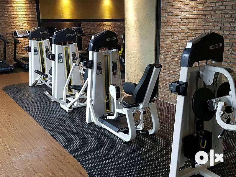 imported setup lagaye gym setup sale just rupee 3. lc call