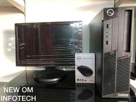 FULL i3 PC /500GB & 4GB / WARRANTY ALSO / CALL US NOW
