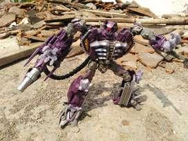Transformers DOTM Shockwave