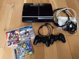 Sony, PS3 - Good Condition!