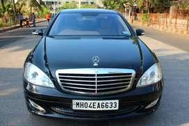 Mercedes-Benz S-Class 320 CDI, 2009, Diesel