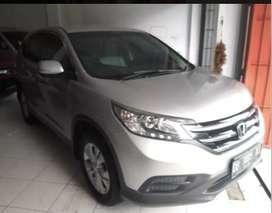 Honda Crv 2.0 matic 2013 Mulus SIap Pakai