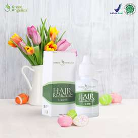 Perontok Bulu Cepat Penghilang Bulu AMPUH ASLI hair removal tanpa efek