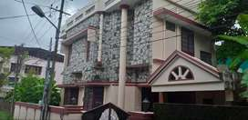 4 Bhk Furnished Villa near Panampilly/Kadavanthra for Com Guest House