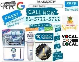 RAHJGBO978Y Water filter AC Water Tank TV Water Purifier RO DTH   f r