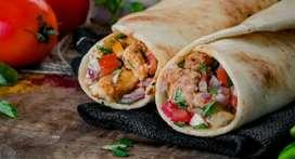 Shawarma, Grill & Kebabs