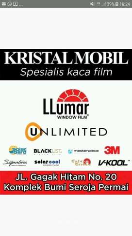 KACA FILM UNLIMITED  USA  middle class best seller