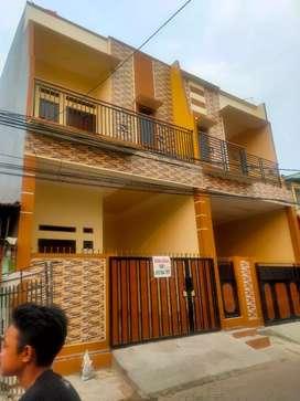 2 unit rumah di Perumahan Poris Indah