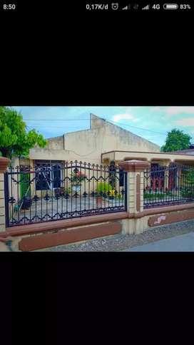 Dijual Rumah (tanpa perantara)