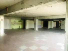 Ground Floor Corporate Space For Rent in F11 Markaz